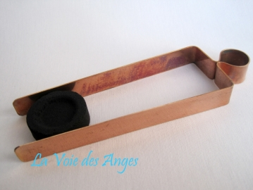 Tongs for Charcoal and incense