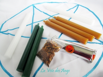 .Attracting Customer Ritual Pack