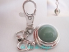Aventurine Carry Key