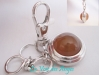 Carnelian Carry Key