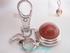Red Jasper Carry Key